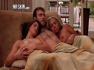 Leaked Celebrity Threesome Videos%21