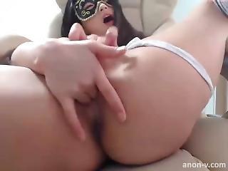 Oriental Girl Webcam