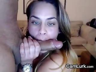 Tantalizing Thick Amateur Nymphomaniac