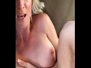 Pornslap Blake Morgan Fucks Her Husband In This Homemade Porn Vid