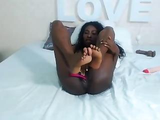 ερασιτεχνικό, μαύρο, ebony, αυνανισμός, σέξυ, μικρά βυζιά, σόλο, Εφηβες, webcam