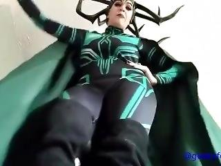 Hela Domination Preview