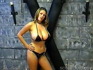 C.j. - Big Natural Tits