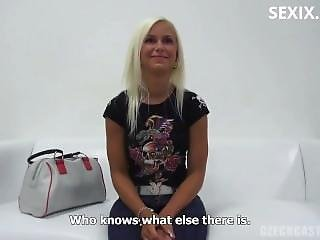 Sexix.net - 9558-czechcasting Czechav Ep 101 200 Part 2 Auditions Czech With English Subtitles 2012