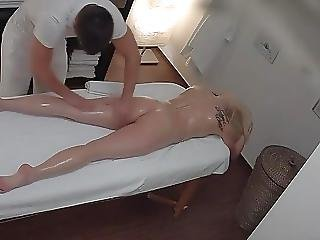 европейский, массаж