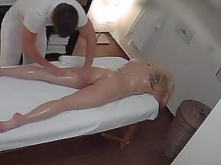 Europeaans, Massage