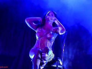 Festival Erotico - Magic Fantasy - Naomi Cole