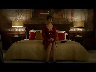 Jennifer Lawrence - Red Sparrow Tease