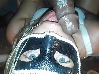 Kittie Petite Begs For Cum She Loves To Swallow