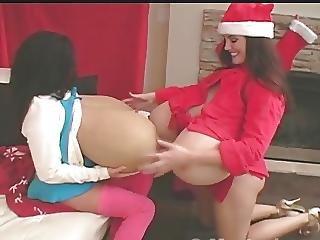 Gros Sein, Seins, Noël