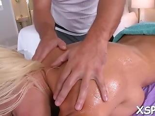 Big Ass Pornstar Is Here