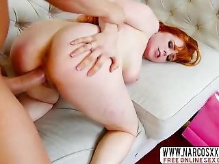 Entertaining Mom Penny Pax Gets Hot Fuck