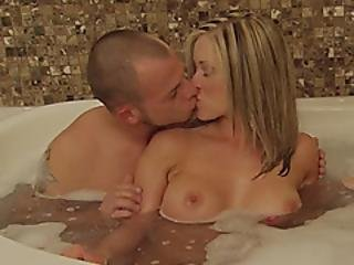 amatorski, kociak, kąpiel, duże cycki, cycata, olśniewająca, całowanie, milf, rzeczywistość, prysznic