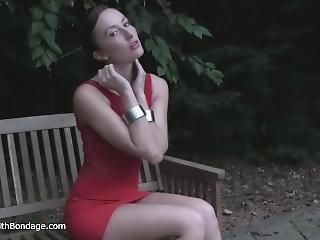 Sophia Smith Bondage Lady