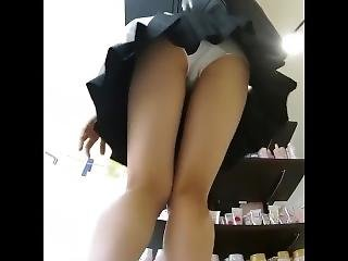 Upskirt Teen Japanese School Girls Jk????????