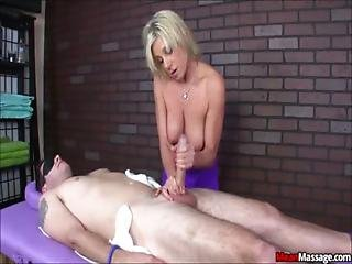 massage with happy ending bristol