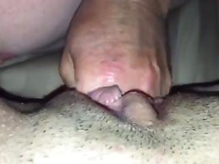 Kelly Wadley Gets Her Pussy Fisted And Twisted!