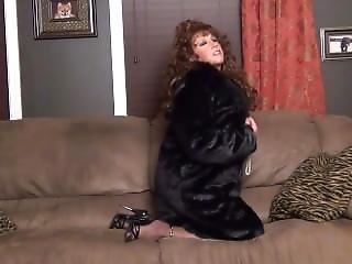 Fur Loungewear