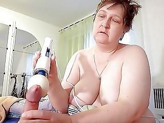 Garndes Mamas, Mamas, Masturbação, Nova