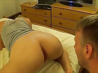 Milf Prefers Anal Sex