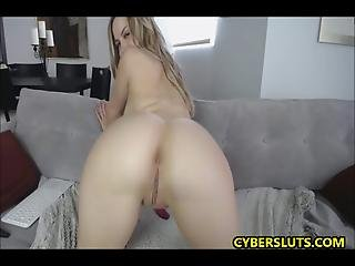 Big Butt On Your Face Pov