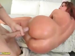Cum On Her Big Ass Compilation 3