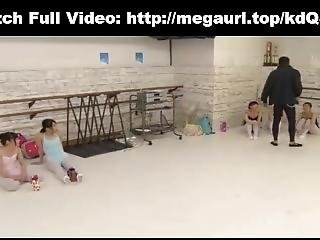 Jav - Peeping Footage Of Barely Legal Teens By Their Ballet Teacher