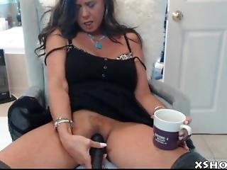 Horny Mature Mommy