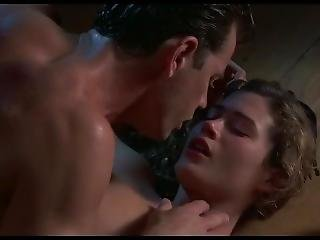 Wild Orchid Sex Scene Compilation (1989) - The Seduction Of Emily