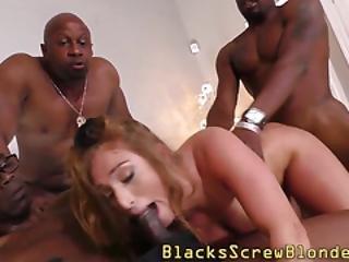 negro, blowjob, pene, facial, duro, pene grande, interracial, skank
