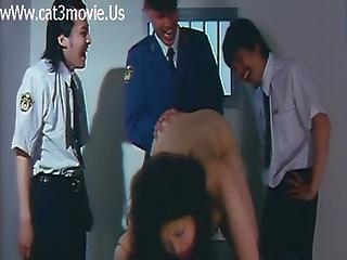 Female Prisoner Ayaka