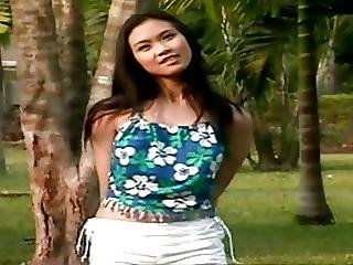 Taiwanese Model Pretty Woman