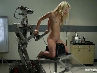 Seks strojevi analni