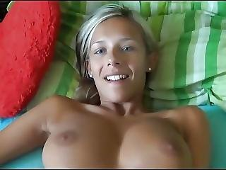 bionda, pompini, webcam