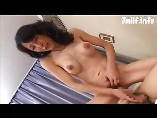 An Asian Wife Needs Her Pussy Pleasured