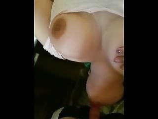 Oral Sex With Ex
