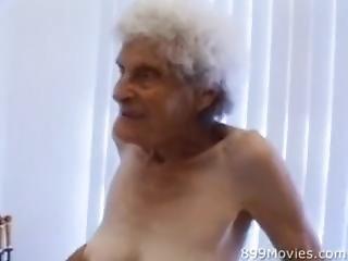 Granny Pornstar Rose Agree 2.