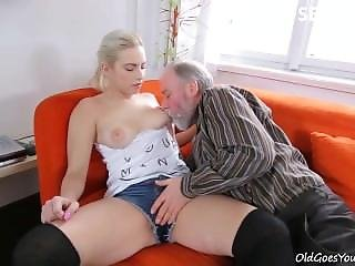 Sexix.net - 18439-oldgoesyoung Olga Olga And Old Goes Young Guy Fuck In Storage Unit 21 02 15 Rq 720p Mp4
