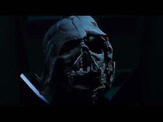 Star Wars - The Force Awakens Trailer (xxx Edit) Parody