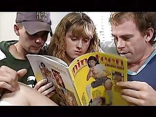 Sb3 Molly Keeps The Boys Amused