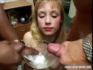 Cum Mouth And Face Compilation