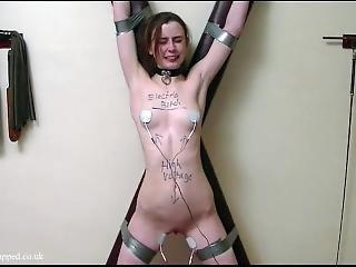 esclavitud, fetiche, aspero, sexo, tortura