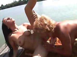Bonks Ugly Aged Nymph Alfresco
