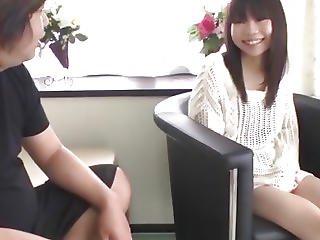 Beefy Fuck For Merry Milk Shakes Japan Doll Airi Sasaki