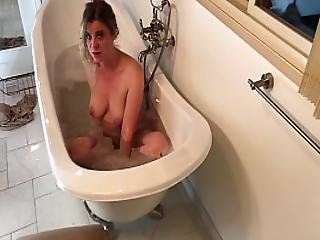 Stepson Catches Me Cheating Clip