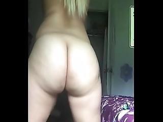 Big Booty Latina