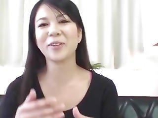 Jyunko hayama blows big cock in pov style 5