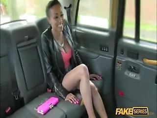 Taxi Driver Got Lucky