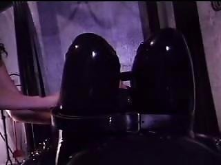 Mistress Prepares Sub For Delivery