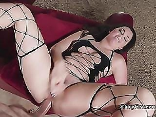 Huge Cock Neighbour Anal Bangs Cheating Wife